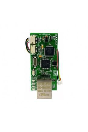modulo ethernet mob me 04 p central 7186