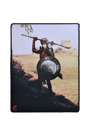 mouse pad rpg valkyrie 400x500mm rv40x50 6219